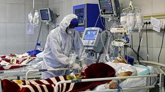 کاهش بار بستری بیماران کرونایی در مراکز درمانی گلستان