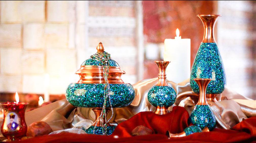 بازارچه دائمی صنایع دستی در کلاله راه اندازی خواهد شد