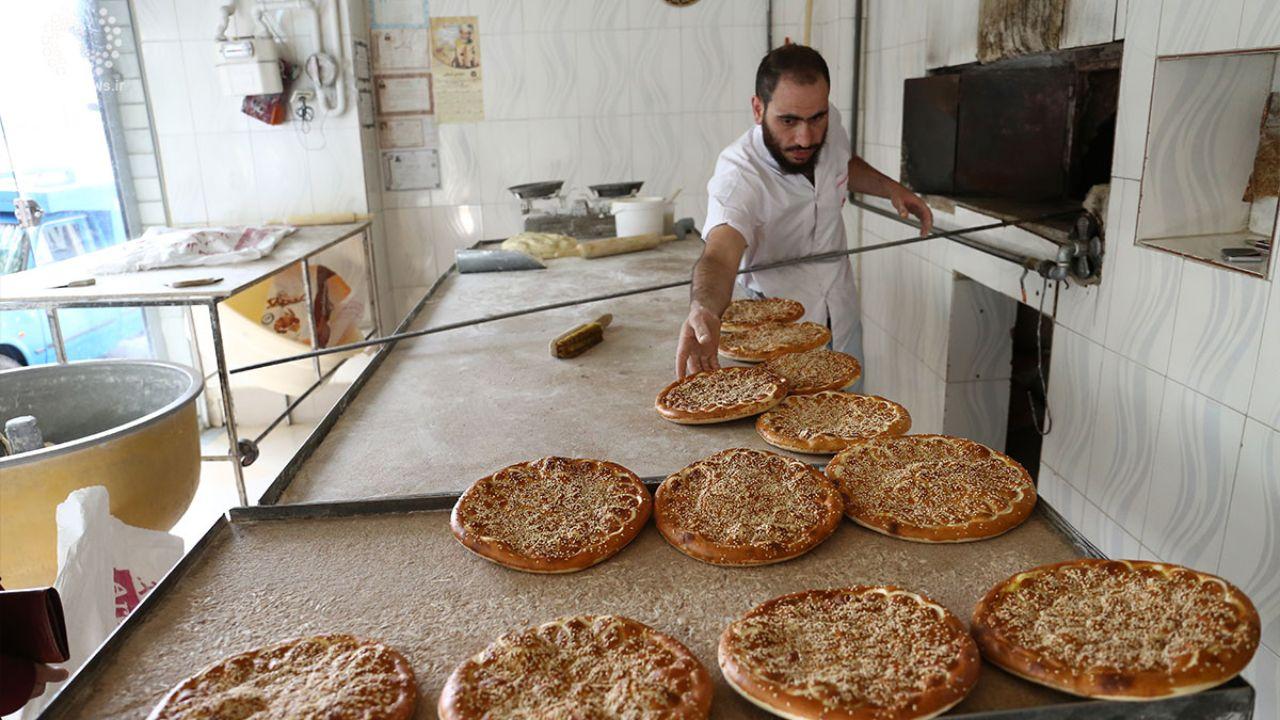 افزایش سهمیه آرد خبازی با افزایش کیفیت نان