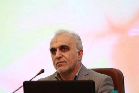 وزیر اقتصاد: کاهش نرخ ارز منجر به ریزش شاخص بورس نمیشود