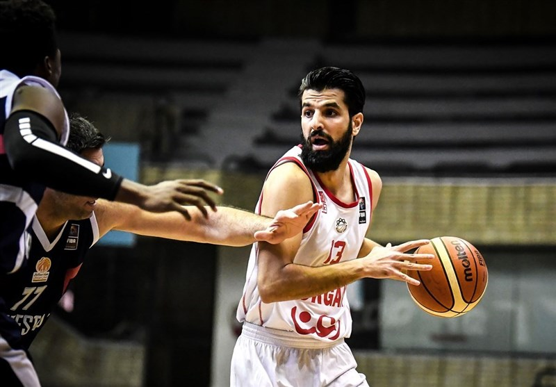 شهرداری در سومین بازی فینال مهرام را مغلوب کرد
