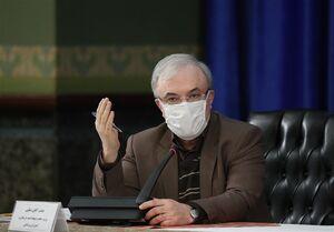 ما برای روی مین رفتن آمدهایم/ بهار سال جاری واکسن ایرانی خواهیم داشت/ در مسائل کارشناسی انتظار تکصدایی نداشته باشید