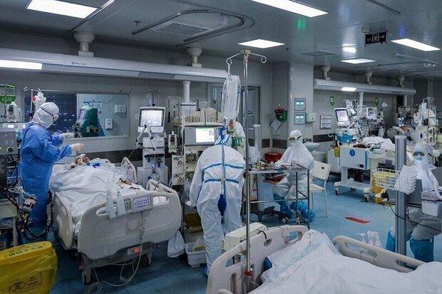 بستری 483 بیمار در مراکز درمانی گلستان
