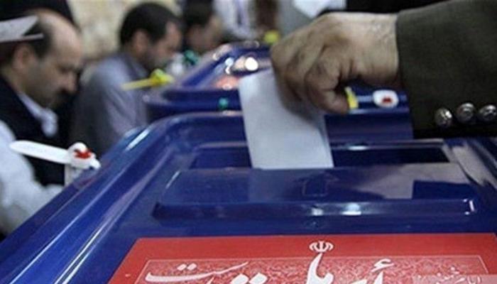 حضور بیش از هزار رای اولی شهرستان ترکمن در پای صندوق رای