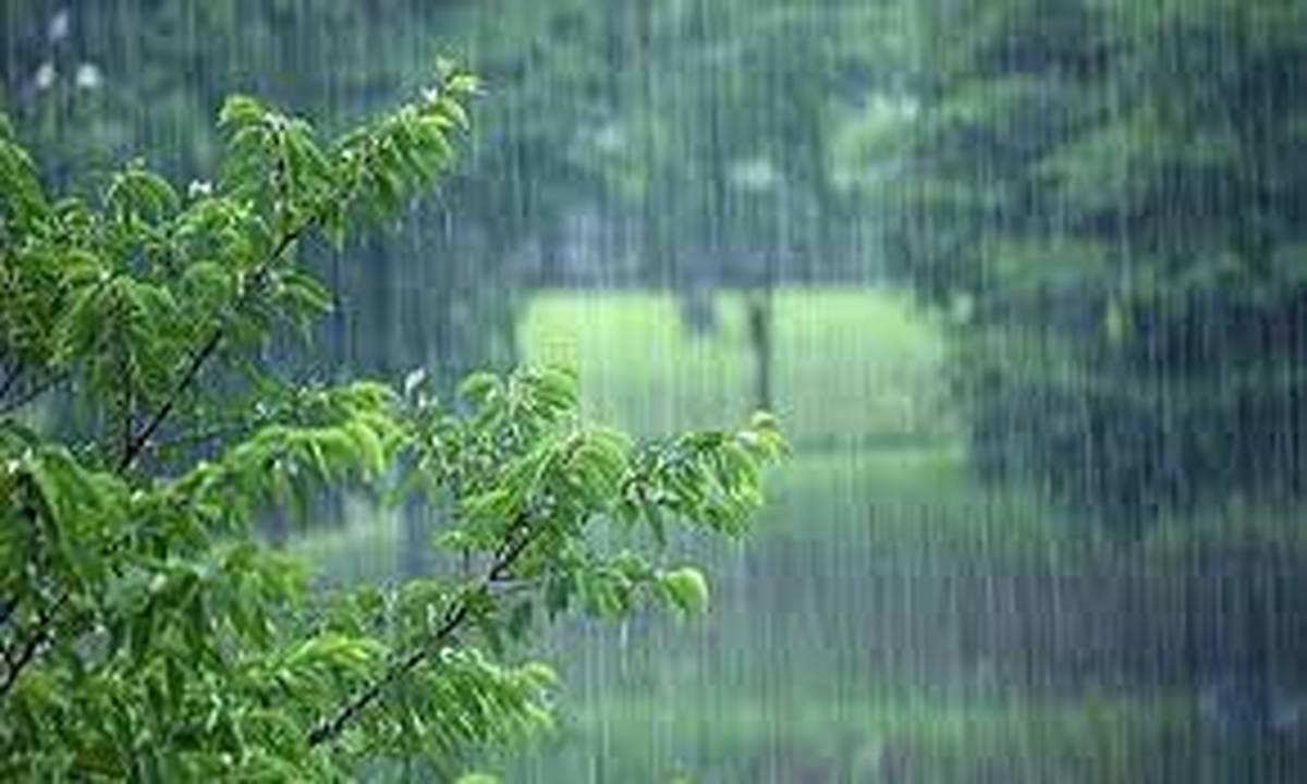 سامانه بارشی شامگاه پنج شنبه وارد گلستان می شود