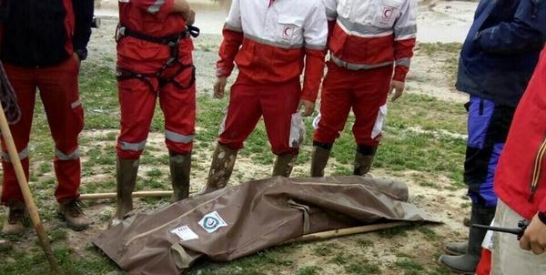 پیدا شدن جسدی در بندرگز
