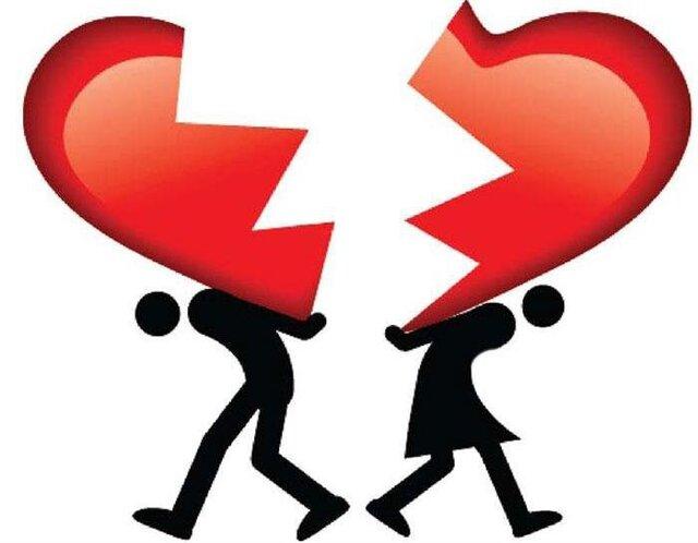 طلاق در گلستان افزایش داشته است