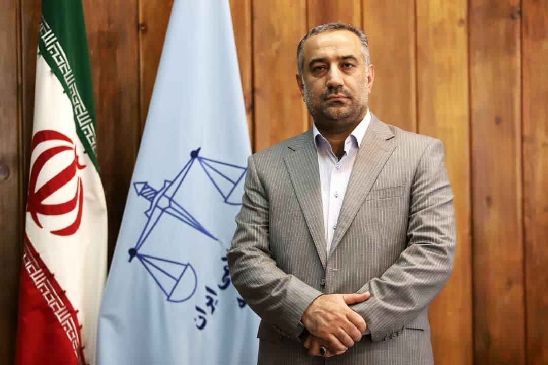 تشکیل پرونده حادثه پارک ملی گلستان