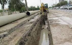 اصلاح هر کیلومتر شبکه توزیع آب حدود ۱۵ میلیارد ریال اعتبار نیاز دارد