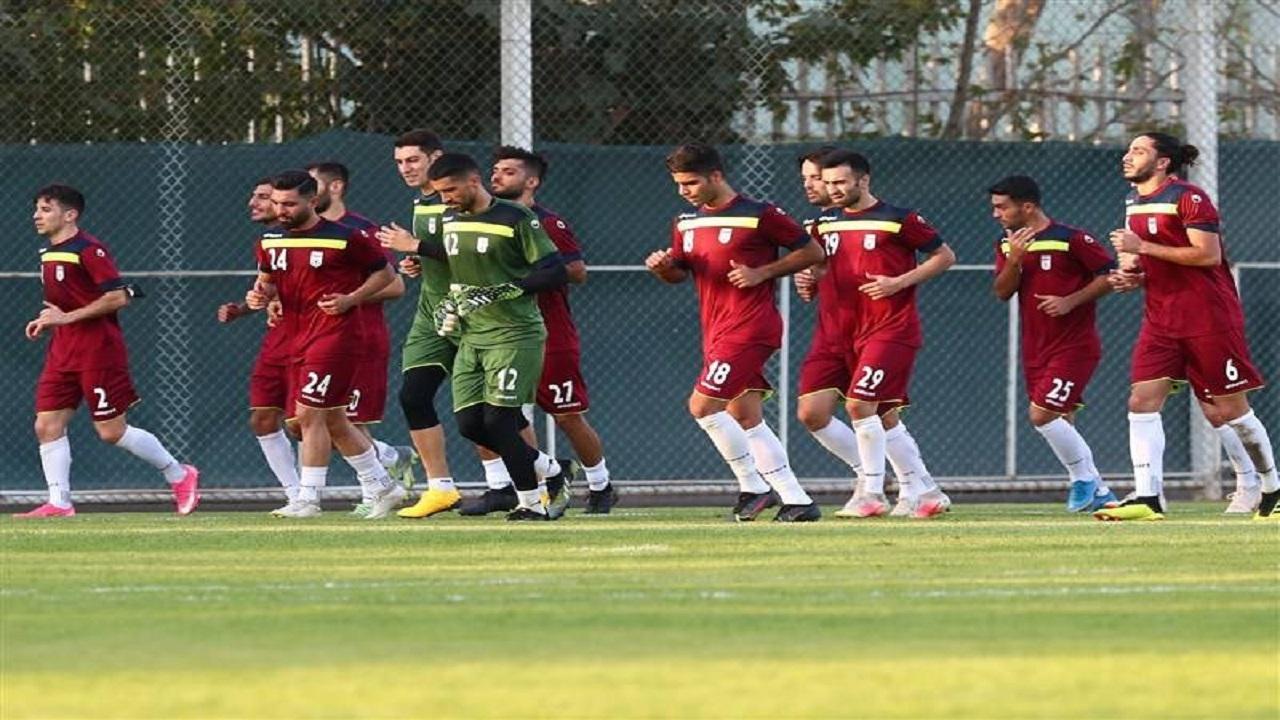 ۳ فوتبالیست گلستانی در ترکیب اصلی تیم ملی