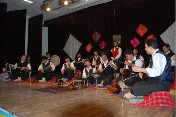 فراخوان سی و هفتمین جشنواره موسیقی فجر منتشر شد
