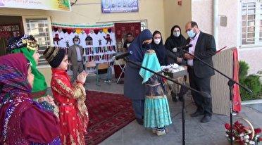 جشنواره استانی فرهنگی و هنری دانش آموزان گلستانی در گنبد افتتاح می شود