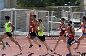 گلستان میزبان مسابقات منطقهای دو ومیدانی نونهالان کشور